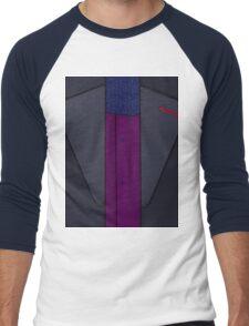 I'm A Consulting Detective Men's Baseball ¾ T-Shirt
