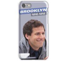 Brooklyn Nine-Nine: Jake Peralta iPhone Case/Skin