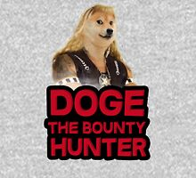 Doge (dog) the bounty hunter Unisex T-Shirt