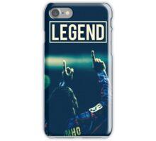 Ronaldinho [Legend] iPhone Case/Skin