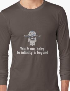 To Infinity & Beyond Long Sleeve T-Shirt