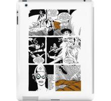Bullet Gal 2 iPad Case/Skin
