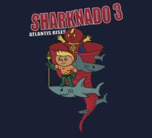 Sharknado 3: Atlantis Rises Kids Clothes