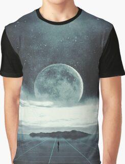 Nowhere Graphic T-Shirt