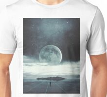 Nowhere Unisex T-Shirt