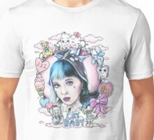 Melanie Martinez- Crybaby Original Fan Art  Unisex T-Shirt