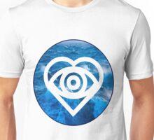 Future Hearts | Tidal Waves Unisex T-Shirt