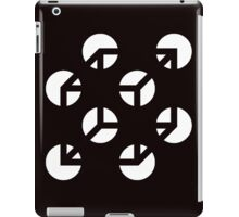 Use Your Illusion (in black) iPad Case/Skin