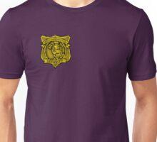 Fazbear Security -Gold Unisex T-Shirt