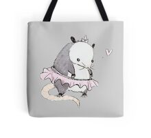 Most Graceful Creature Tote Bag