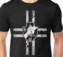 Vasco (Black-INK) Unisex T-Shirt
