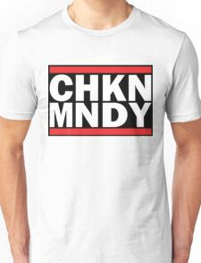Chicken Monday Unisex T-Shirt