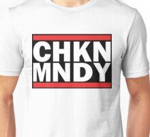 Chicken Monday Unisex T-Shirt