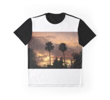 Beauty in the sky Graphic T-Shirt