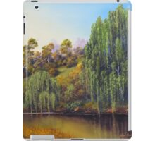 The Lost Sheep In The Scrub iPad Case/Skin