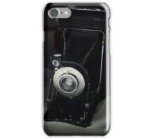Antique Camera iPhone Case/Skin