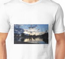 sky and water Unisex T-Shirt