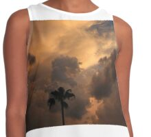 forces of nature Contrast Tank