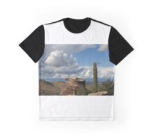 Valley of the Sun Graphic T-Shirt