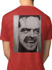 Shine On Tri-blend T-Shirt