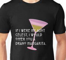 Drano Margarita white Unisex T-Shirt