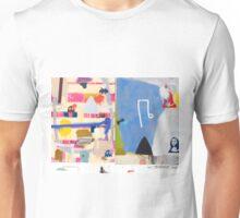 Abstract talk 011 Unisex T-Shirt