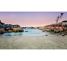 Beautiful Bay of Fires Photographic Print