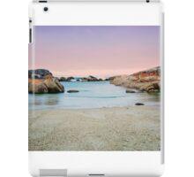 Beautiful Bay of Fires iPad Case/Skin