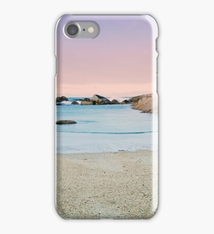 Beautiful Bay of Fires iPhone Case/Skin