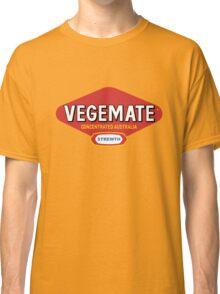 Vegemate T-shirt Classic T-Shirt