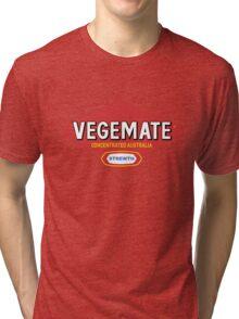 Vegemate T-shirt Tri-blend T-Shirt