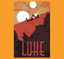 Luke - Son of the Chosen One T-Shirt