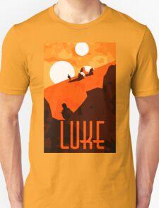 Luke - Son of the Chosen One Unisex T-Shirt