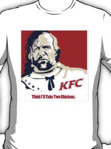The Hound KFC Chicken. T-Shirt