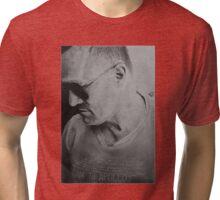 Michael Rooker Tri-blend T-Shirt