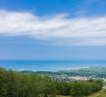 Top of the World by John Velocci