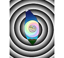 eye of creation Photographic Print