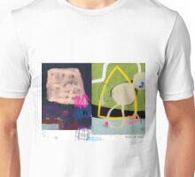 Abstract talk 014 Unisex T-Shirt