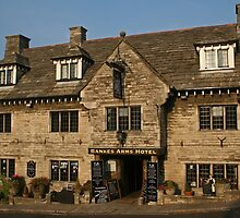 Bankes Arms by RedHillDigital