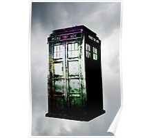 Time Box Poster