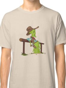 COWBOYS & ALIENS Classic T-Shirt