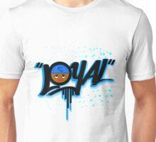 KC Loyal Female Unisex T-Shirt