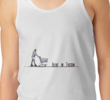 Alive in Tucson Tank Top