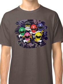 Pirate Rangers Classic T-Shirt