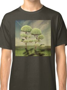 The Land of the Lollipop Trees Classic T-Shirt