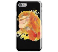 The King of Jungle iPhone Case/Skin