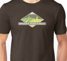 Sneed's Feed and Seed Unisex T-Shirt