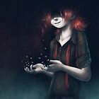 Dissolved Girl by salieske