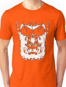 Resident Evil 2 - Box Art Zombie Unisex T-Shirt