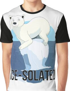 Ice-solated Graphic T-Shirt